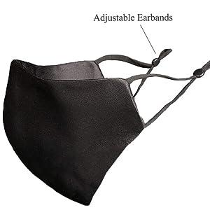 adjustable earbands