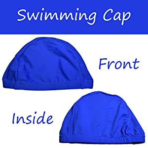 Aschlop baby boy sun suit swim suit swim cap sun hat