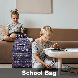 school backpacks for girls