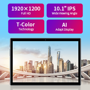 64GB android tablet