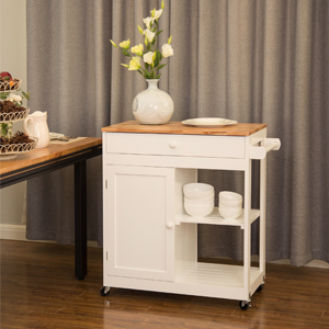 wooden kitchen island white for living home