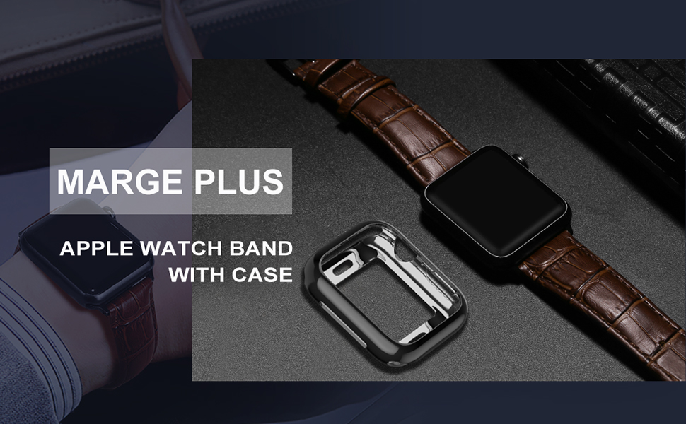 Compatible Apple Watch Band