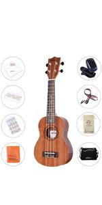 ukulele for students