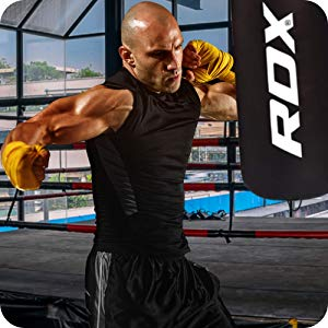 oxing Hand Wraps Elasticated MMA Inner Gloves Fist Protector 4.5 meter Bandages Mitts