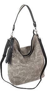 Jennifer Jones Handtasche Schultertasche groß mehrere Farben
