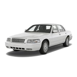 Mercury Sedan