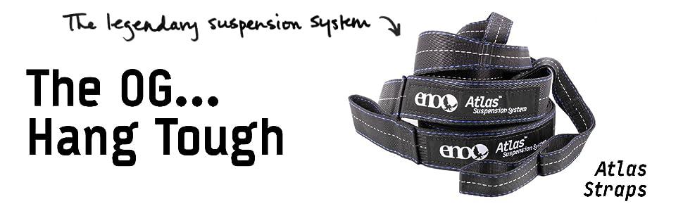 Atlas Suspension System