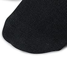 Non Slip Flat Boat Line Low Cut Socks
