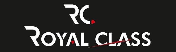 RC. ROYAL CLASS