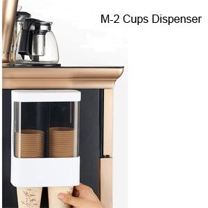 M-2 Cups Dispenser