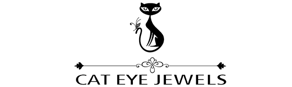 CAT EYE JEWELS JEWELRY