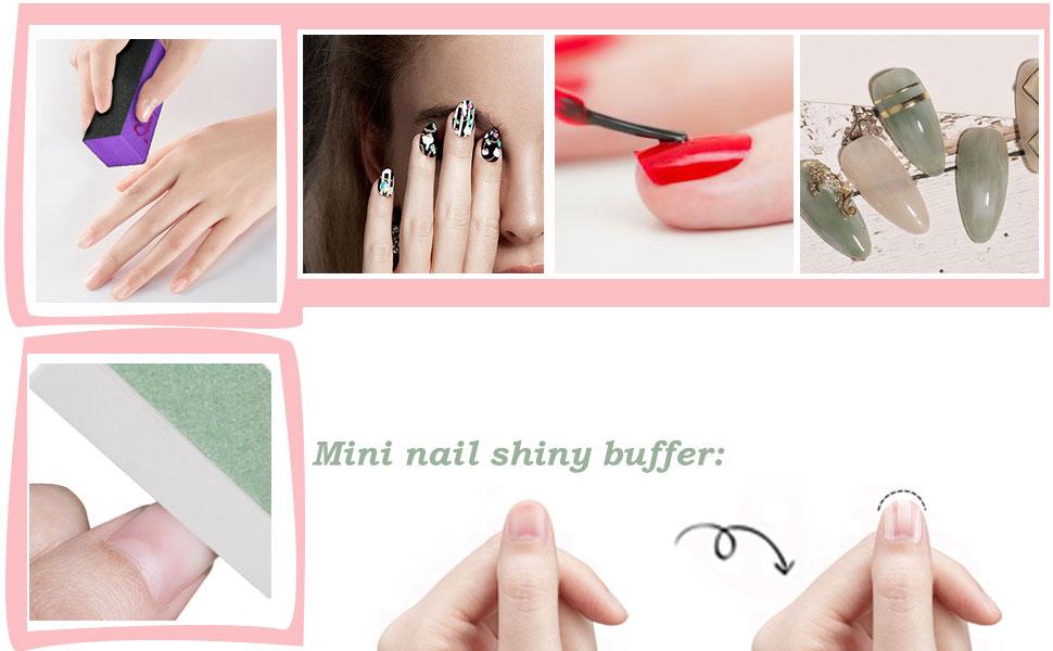 nail buff