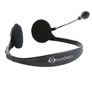 headphones microphone headset headsets classroom class school student test standardized testing lab