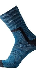 Showers pass waterproof sock mens women breathable