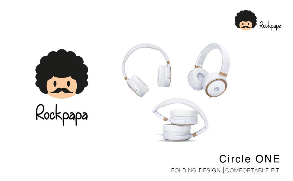 headphones foldable, headphones adjustable
