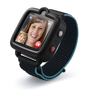 TickTalk kids smartwatch phone with GPS tracker video call