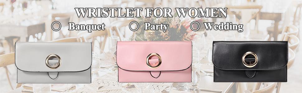 wristlet for women