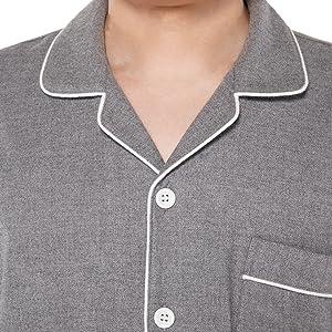 notch collar