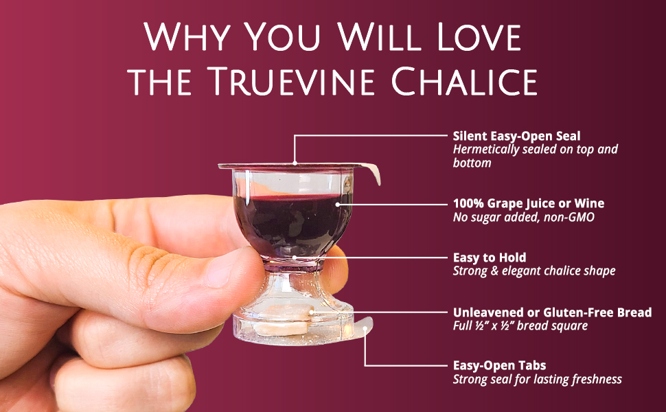 Experience the Truevine Difference