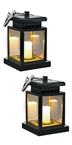 hanging solar lanterns garden lights