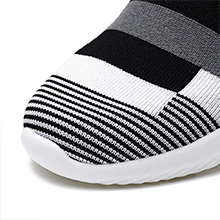 womens walking shoe slip on sneaker girls blue breathable shoes women soft stylish athletic shoes