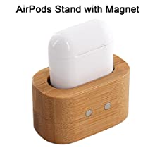 AirPods Stand with Magnet