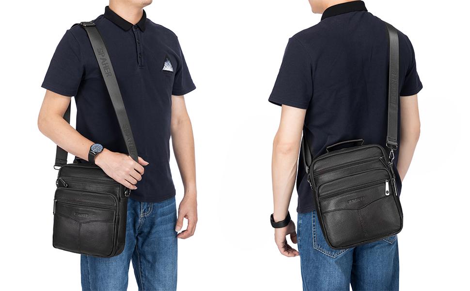Shoppers y bolsos de hombro