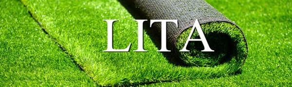 LITA artificial grass