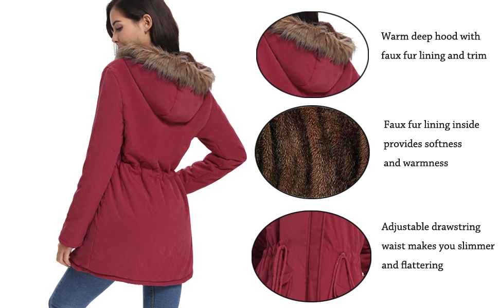 jersey de mujer lana
