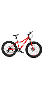 mountain bicycle for men