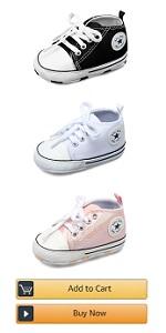 baby boys girls sneaker