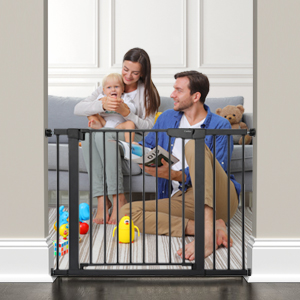 baby gate extra wide