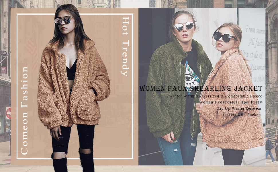 Womens Winter Jackets