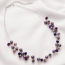 strande necklace