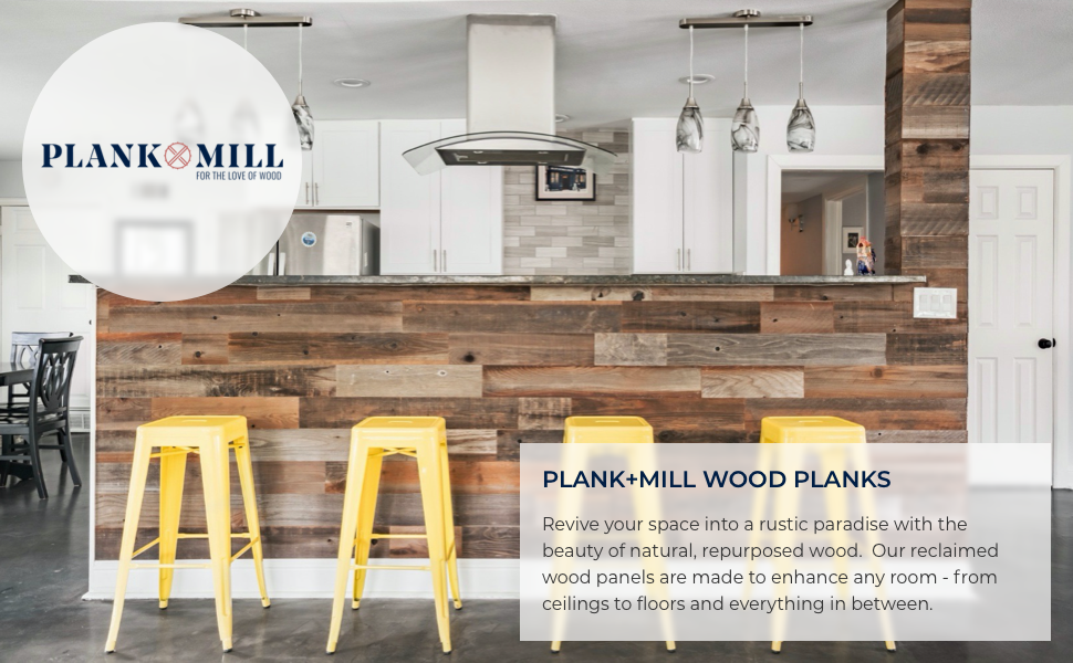 PlankMill