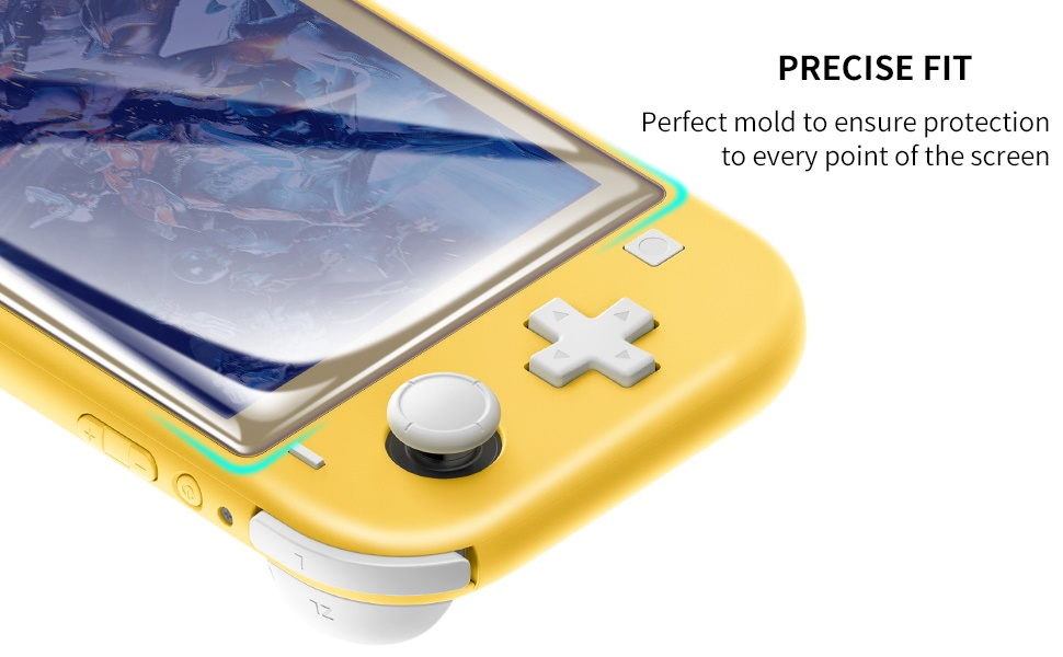 Lite Screen Protector