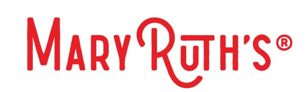maryruth's mary ruths MRO mary ruth organics maryruth
