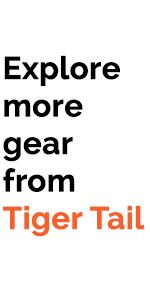 Tiger Tail Wild Grip Leash