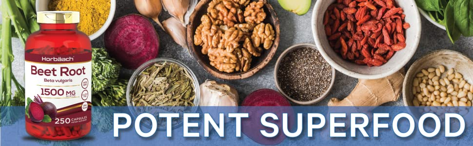 Potent Superfood