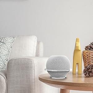 living room table pod