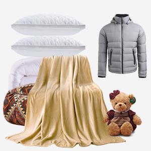 Clothing Storage Bag