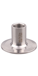DERNORD Female Thread Pipe Fitting