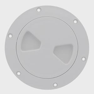 deck plate, inspection hatch,