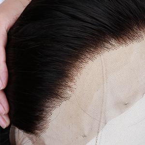 preplucked hairlinr