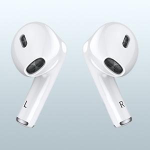 Ergonomic in-Ear Design