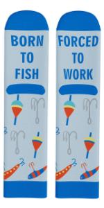 fishing socks