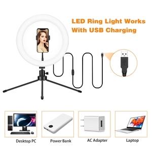 USB Power Charging