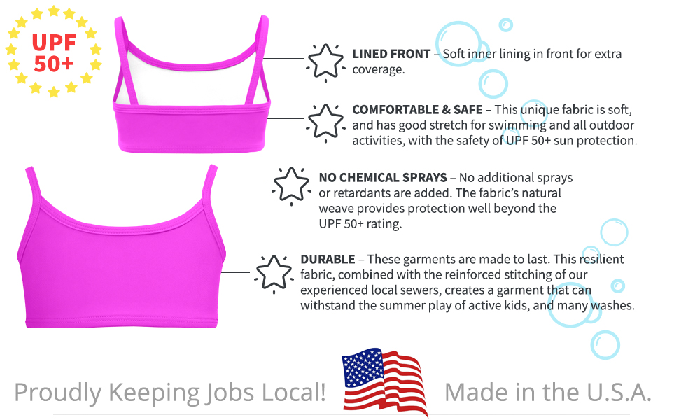 lined comfortable safe outdoor swimming stretch safety durable active usa