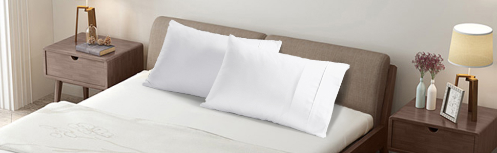 pillowcases bulk
