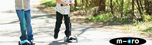 micro kickboard, micro scooter, micro maxi, scooters for kids, kids kick scooter, 3 wheeled scooter